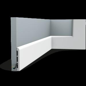 Multifunkčná ohybná lišta Orac Decor SX184F FLEX CASCADE