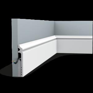 Podlahová lišta Orac Decor SX186