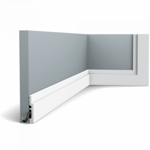 Multifunkčná ohybná lišta Orac Decor SX187F FLEX HIGH LINE