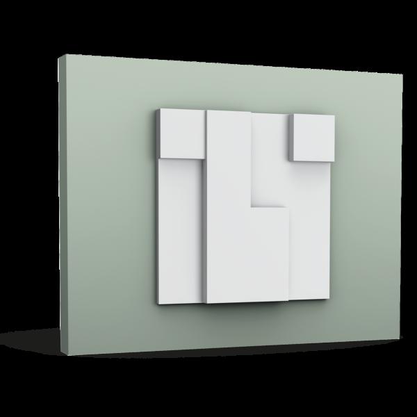 Dekoračný 3D panel Orac Decor W102 - Cubi