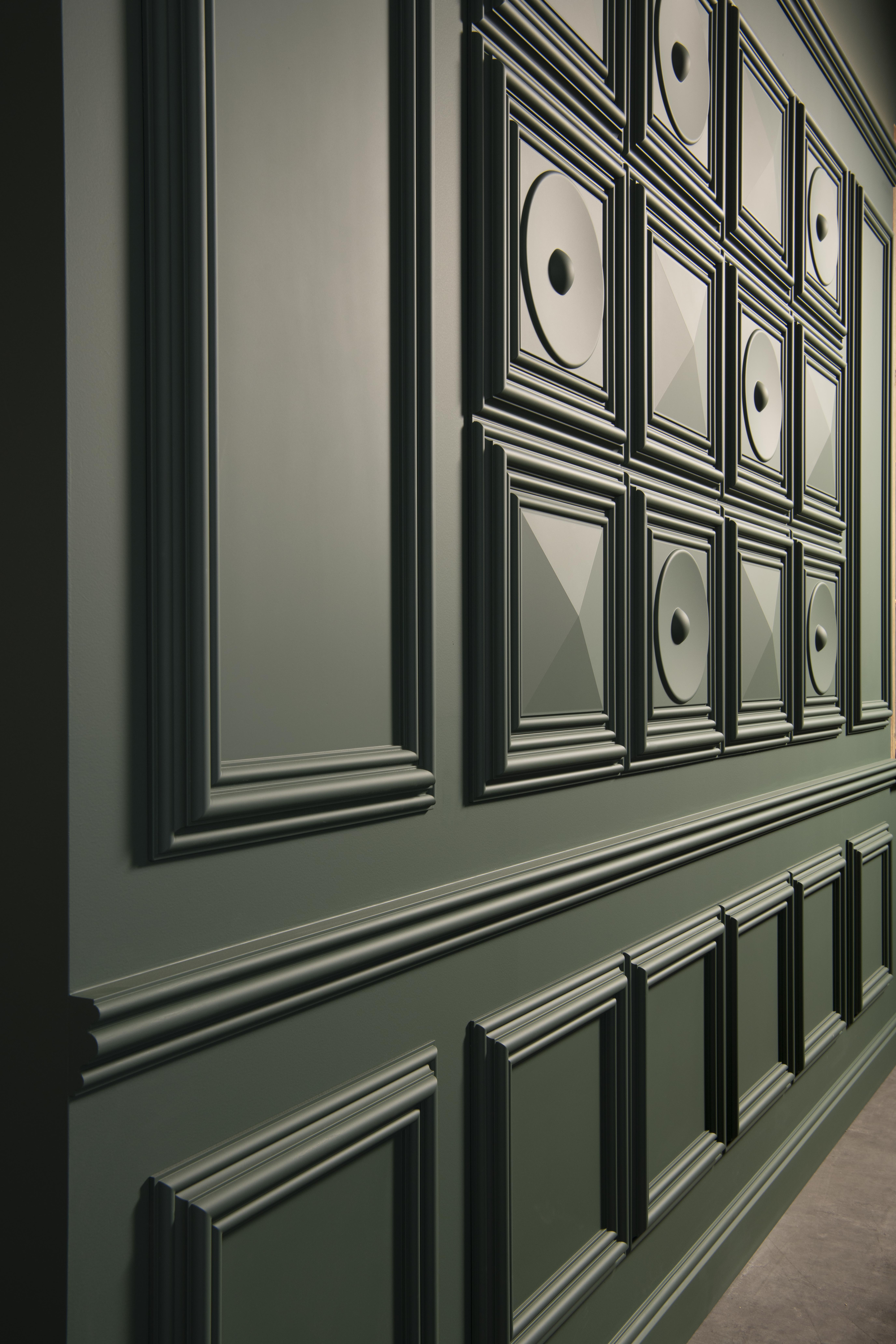 Dekoračný 3D panel Orac Decor W122 AUTOIRE