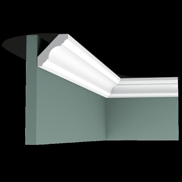 Ohybná stropná lišta Orac Decor C215F FLEX