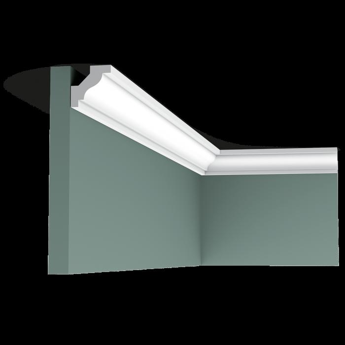 Ohybná stropná lišta Orac Decor C230F FLEX