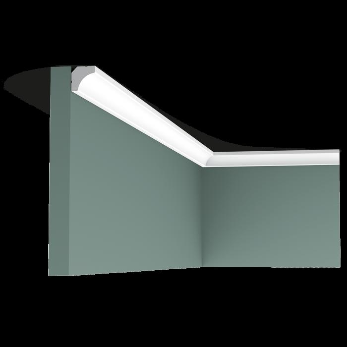 Ohybná stropná lišta Orac Decor C250F FLEX