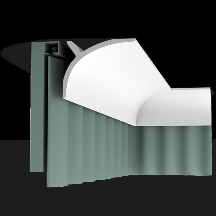 Stropná lišta Orac Decor C991