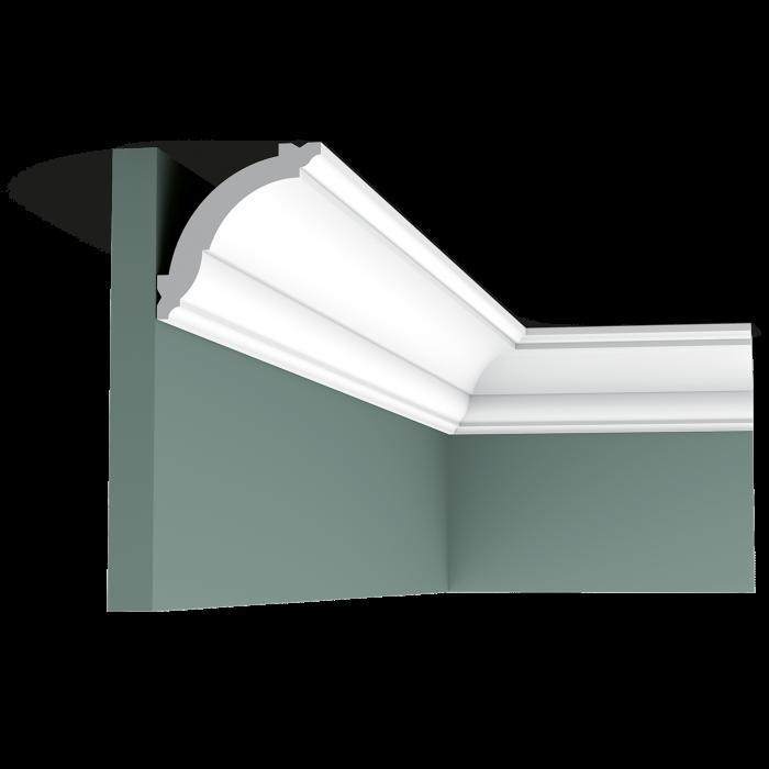 Ohybná stropná lišta Orac Decor CX100F FLEX