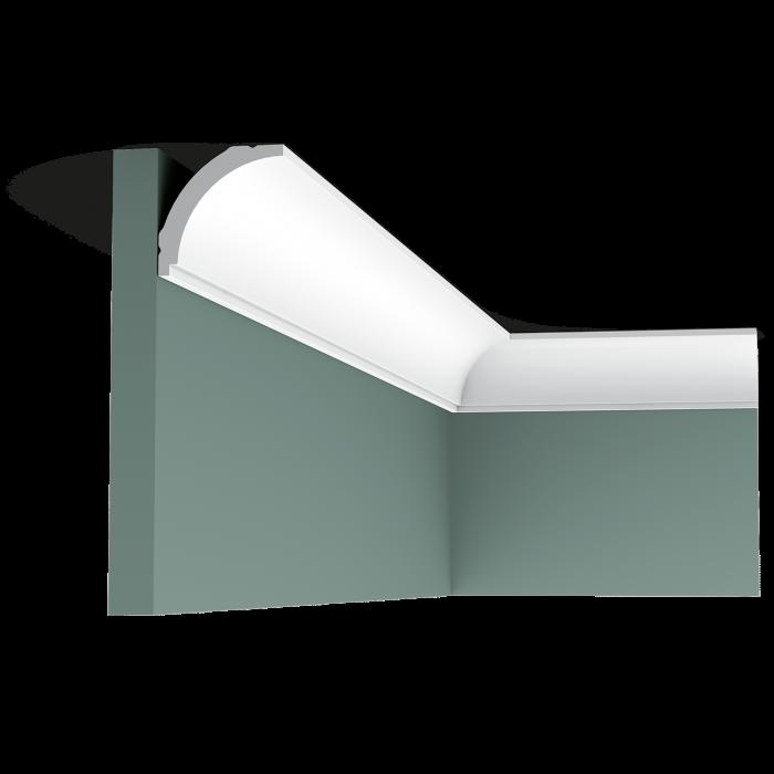 Ohybná stropná lišta Orac Decor CX109F FLEX