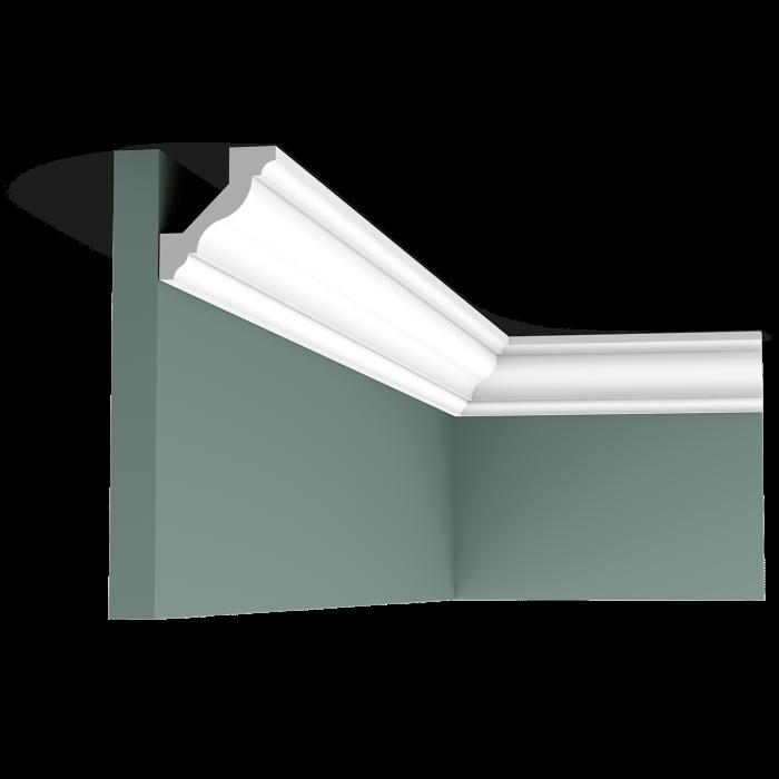 Ohybná stropná lišta Orac Decor CX110F FLEX