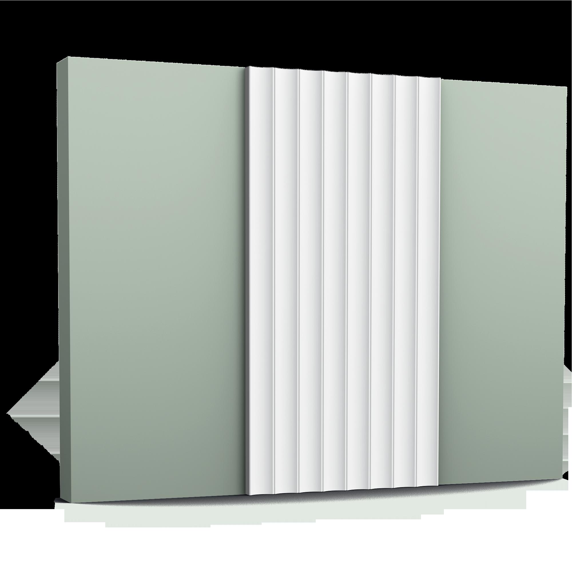 Ohybný dekoračný 3D panel Orac Decor W109F FLEX VALLEY