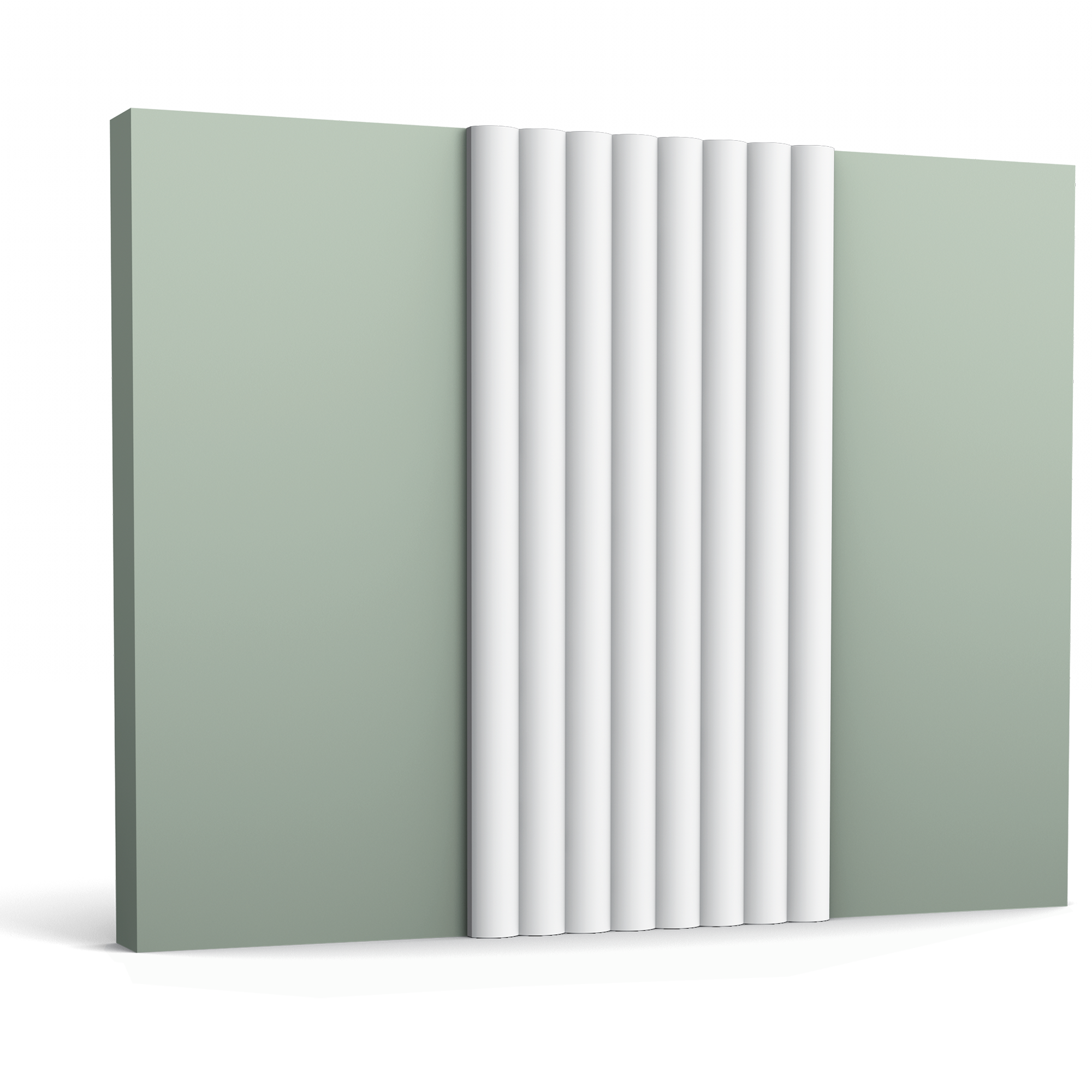Ohybný dekoračný 3D panel Orac Decor W110F FLEX HILL
